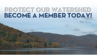 Protect Our Watershed, Become a Member Today!